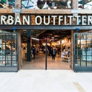 Urban Outfittersの日本公式サイト