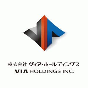 ヴィア・ホールディングス【7918】から株主優待券5,000円相当が到着!