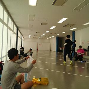木曽三川マラソンレポ(終) レース後のお話