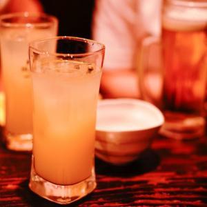 飲み会の季節です。