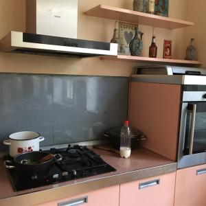 【アゼルバイジャン】パンなしランチと新しい宿で初の夕食作り