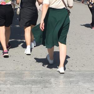 【アゼルバイジャン】早起きすることもあるパキスタン人とスニーカー女子
