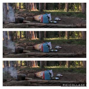 【アゼルバイジャン】のび太のウザい行動と間違い探し的写真