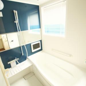 浴室は、LIXIL アライズにしました。
