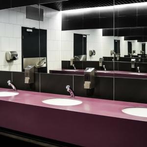 """""""採用して良かった!「トイレの手洗い器」"""""""