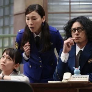 オダギリジョーと麻生久美子の絶妙のコンビ、20年ぶりに復活