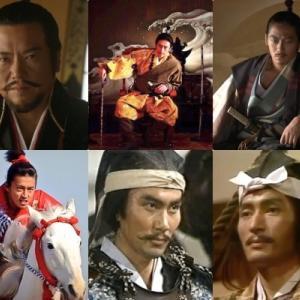 実像一番近い織田信長を演じた or 演じられる俳優は誰か?