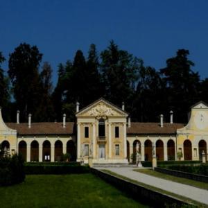 イタリアに隠された宝石、ヴェロネーゼのフレスコ画の最高傑作
