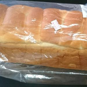 【ラ・ムー】ビッグアルプスブレッド ・迫力の超高コスパ食パン