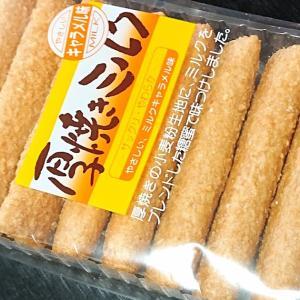 【大幸製菓】厚焼きミルク ・ミルクキャラメル風味の穴あきスティック菓子