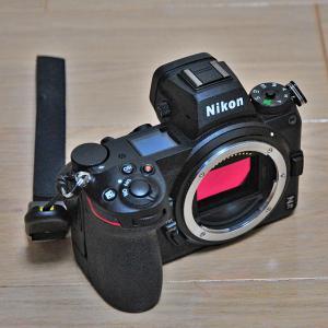 Nikon Z7Ⅱ を半年使ってみて.... その2 撮影編