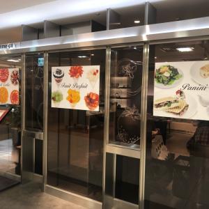【池袋】 カフェコムサ 池袋西武店 Café comme ça