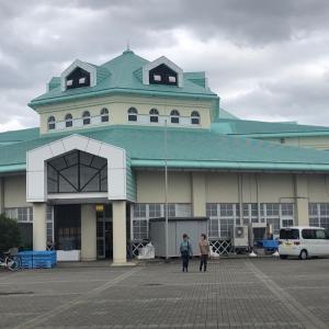 【新潟】 新潟B級グルメ横丁|新潟ふるさと村