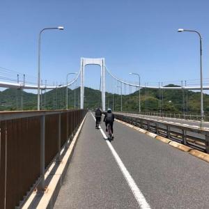【しまなみ海道】 自転車横断|瀬戸内リトリート 青凪