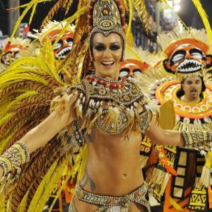 速報【ブラジル】 2021年リオのカーニバル、延期を発表