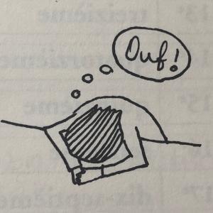 【仏検2級】 書き取り問題対策