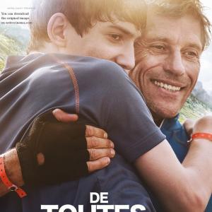 【フランス映画】 グレート デイズ!夢に挑んだ父と子  De toutes nos forces