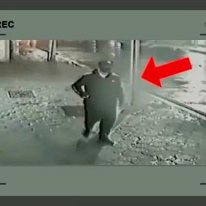 【ブラジル】 中国総領事館に男が爆発物投げ入れる
