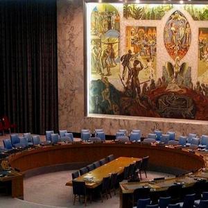 常任理事国5か国外相 タリバンに女性の人権尊重求めること一致 ①