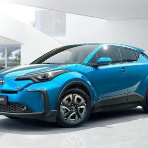 【トヨタ】 アメリカに電池生産工場 EV用リチウムイオン電池生産へ