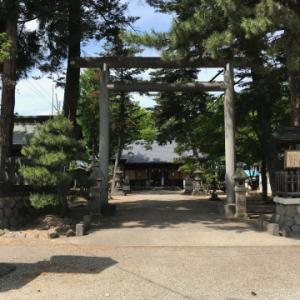 北宮諏方神社