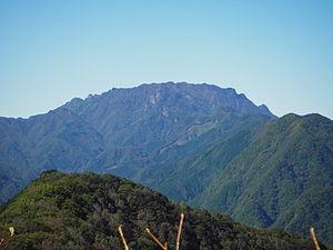 リアルクエスト両神山 鎖場を抜ける日本百名山に挑戦!