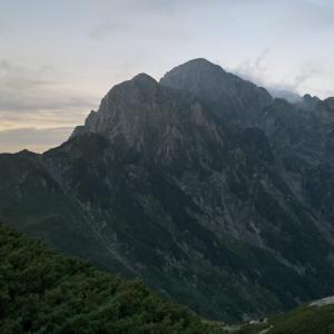 リアルクエスト剱岳 天を突く国内屈指の岩壁を踏破せよ!