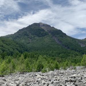 リアルクエスト焼岳 北アルプス唯一の活火山に日帰り登頂!