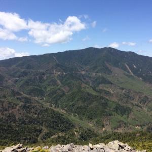 リアルクエスト国師ヶ岳 初心者でも楽チン! 秩父の2500m峰を踏破しよう!