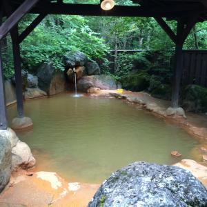 僕が長野と岐阜の県境にある平湯温泉が大好きなワケ。