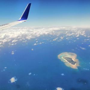 沖縄早朝到着で快活CLUBで仮眠、グレイス那覇