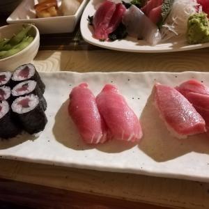 石垣島「まぐろ寿司ひとし 本店」