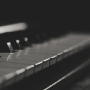 【小5】ピアノ上達
