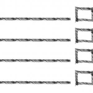 【小4】To Do List