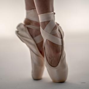【小4】バレエでほめられる