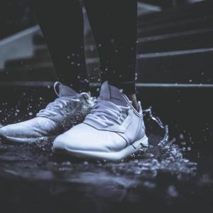 【小5】靴が臭い