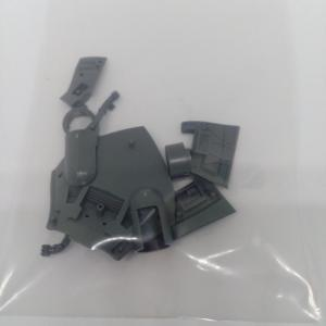 MG YMS-15 ギャン[GYAN] 7回目