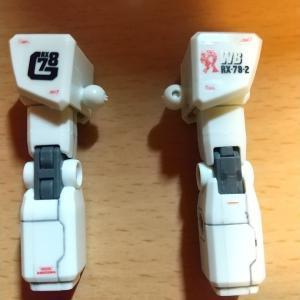 HGUC RX-78-2 ガンダム 1回目~2回目