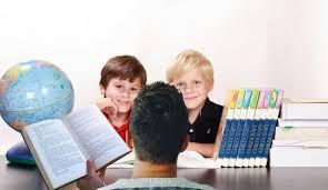 子供の将来の為に親がやるべき事【選択枠を示す】