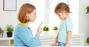 【ロンドン大学の研究】 親の叱り方ひとつで子供の人生が左右される!