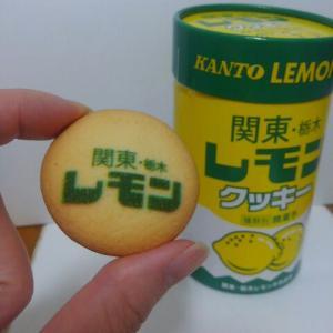 【栃木・商品レポ】関東・栃木レモンクッキー