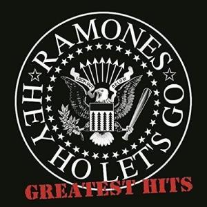 """【英詞和訳】RAMONES """"GREATESTHITS""""(album)"""