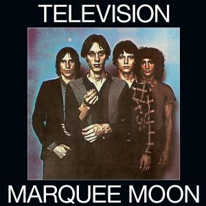 """【英詞和訳】Television """"Marquee Moon""""(album)"""