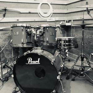 【個人練】【ドラム】メモ:20年5月5週(最終週)