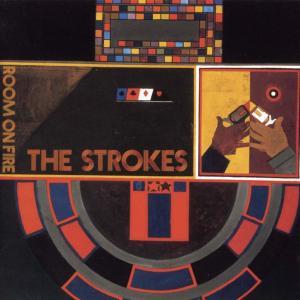 """【英詞和訳】The Strokes """"Room On Fire""""(album)"""