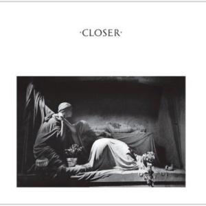 """【英詞和訳】Joy Division / ジョイ・ディヴィジョン """"CLOSER""""(album)"""