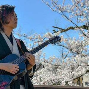「Headway ≪ヘッドウェイ≫ Japan Tune-up Series HM-OSAMURAISAN アコースティックギター」