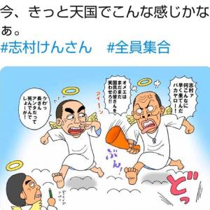 昭和のお笑いと言えば、やっぱりドリフでした。