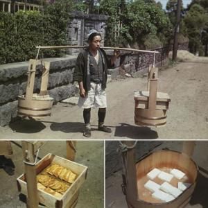 街の豆腐屋さん