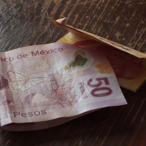 メキシコペソでサヤ取り 収益性はそこまで良くない!?